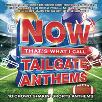 Now That's What I Call Music! - Now That's What I Call Tailgate Anthems (Various Artists)