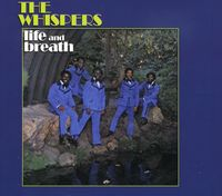 Whispers - Life & Breath [Import]