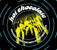 Hot Chocolate - You Sexy Thing: The Best Of Hot Chocolate [Import]