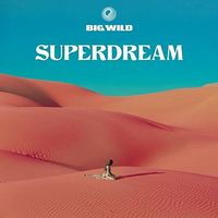 Big Wild - Superdream [Light Blue LP]