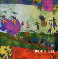 Kila - Kila & Oki [Import]