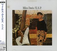 Miles Davis - E.S.P. [Remaster]