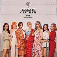 Dreamcatcher - Dreamcatcher (Jpn)