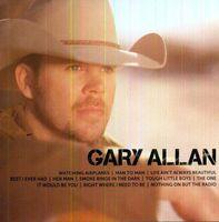 Gary Allan - Icon