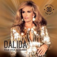 Dalida - Pour Vous Au Quebec