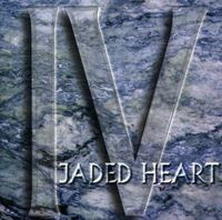 Jaded Heart - Iv [Import]