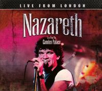 Nazareth - Live From London (Live)