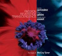 McCoy Tyner - Passion Reverence Transcendence