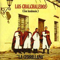 Los Chalchaleros - Cerrillana