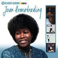 Joan Armatrading - 5 Classic Albums