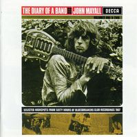 John Mayall - Diary Of A Band 1 & 2 [Import]