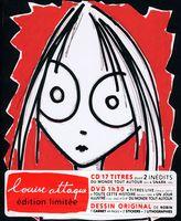 Louise Attaque - Du Monde Tout Autour [Import]