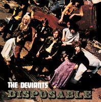 Deviants - Disposable (Gate) [180 Gram]