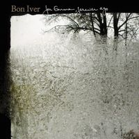 Bon Iver - For Emma-Forever Ago