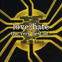 Love/Hate - The Very Best Of Love/Hate