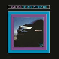 Oscar Peterson - Night Train + 5 Bonus Tracks (Bonus Tracks) [Deluxe]