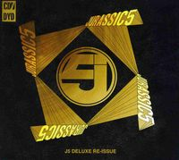 Jurassic 5 - J5: 11th Anniversary [With DVD] [Reissue]