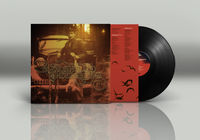 Hellsingland Underground - Madness & Grace [LP]