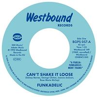 Funkadelic - Can't Shake It Loose / I'll Bet You (Uk)