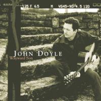 John Doyle - Wayward Son