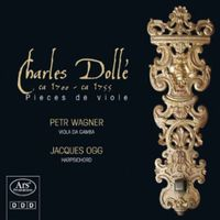 Jacques Ogg - Dolle: Pieces De Viole
