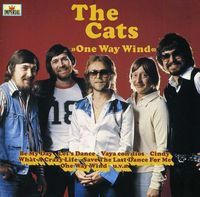 Cats - One Way Wind [Import]