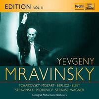 Tchaikovsky - Yevgeny Mravinsky Edition 2
