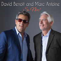 David Benoit - So Nice!