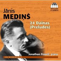 Jonathan Powell - 24 Dainas