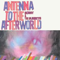 Sonny And The Sunsets - Antenna To The Afterworld [Download Included] [Colored Vinyl]