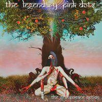 Legendary Pink Dots - Gethsemane Option