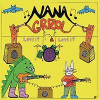 Nana Grizol - Love It Love It [Limited Edition]
