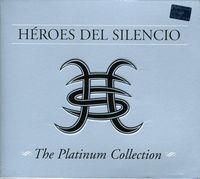 Heroes Del Silencio - Platinum Collection [Import]