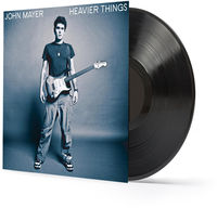 John Mayer - Heavier Things [LP]