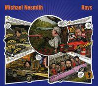 Michael Nesmith - Rays