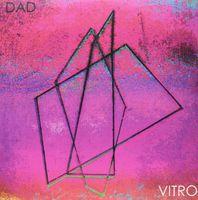 D-A-D - Vitro [LP]