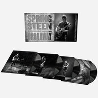 Bruce Springsteen - Springsteen On Broadway [4LP]