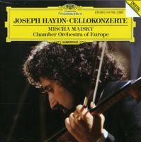 Mischa Maisky - Cello Concerti In C & D