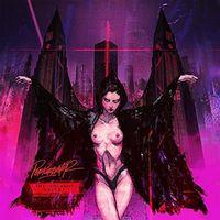 Perturbator - The Uncanny Valley [Vinyl]