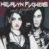 Helalyn Flowers - Sonic Foundation