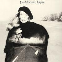 Joni Mitchell - Hejira (Ogv)
