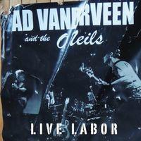 Ad Vanderveen - Live Labor