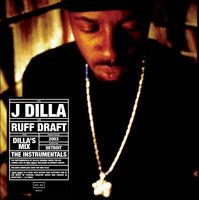 Jay Dee (A.K.A. J Dilla) - Dilla's Mix The Instrumentals