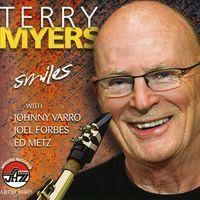 Terry Myers - Smiles