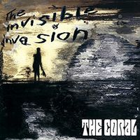 The Coral - The Invisible Invasion [Import]
