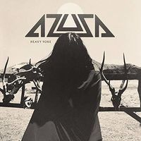 Azusa - Heavy Yoke (Bonus Tracks) [Import Limited Edition]
