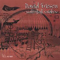 David Friesen - Waterfall Rainbow