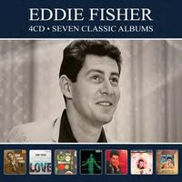 Eddie Fisher - 7 Classic Albums [Deluxe] (Hol)