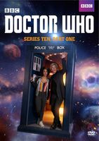Doctor Who [TV Series] - Doctor Who: Season 10, Part 1