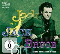 Jack Bruce - More Jack Than Blues